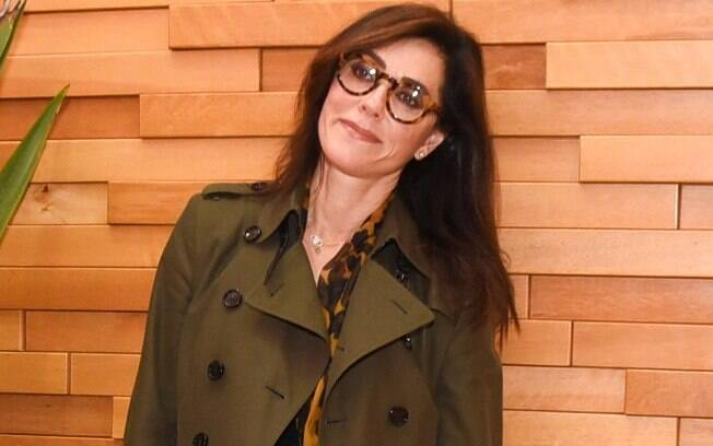 Famosos nas eleições 2018: Christiane Torloni