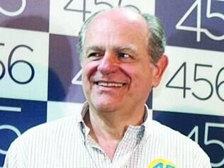 Pimenta da Veiga ainda está analisando o programa de governo