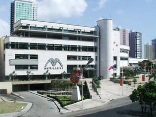 Shopping Multicentro é um dos mais populares do Panamá