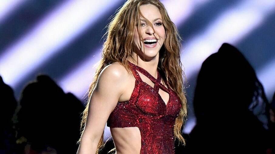 Shakira coloca sua mansão à venda