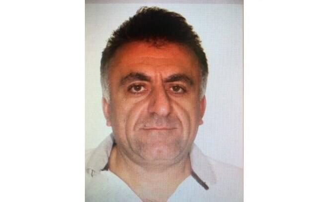 Joseph Nour Eddine Nasrallah