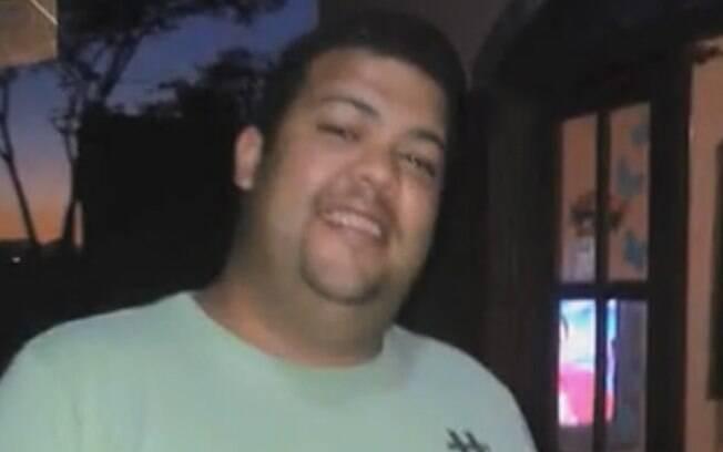 Roberto Viegas Rodrigues desapareceu em dezembro de 2015 depois de ir ao Morro do Dezoito