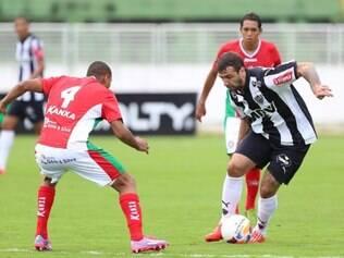 Atlético perde para o Boa Esporte, termina em terceiro na fase de classificação e terá rival Cruzeiro pela frente na semifinal do Mineiro
