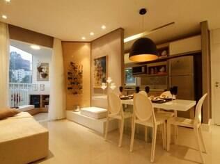 Projeto da arquiteta Tatiana Moreira