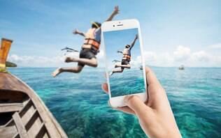 Fotos do Instagram são mais importantes do que atrações para decidir viagem