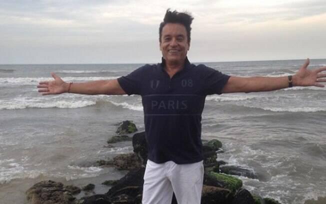 Nahim foi preso em São Paulo