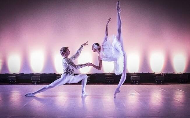 Gala Ballet International acontece pela primeira vez no Brasil