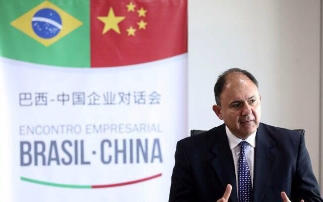 Secretário Jorge Arbache acredita que fundo para desenvolvimento de projetos deve aproximar Brasil e China