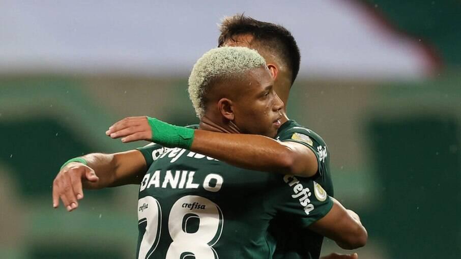 Palmeiras visita o Juventude pelo Brasileirão