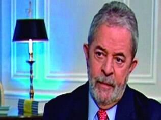"""Lula disse que condenados no mensalão """"não são de sua confiança"""""""