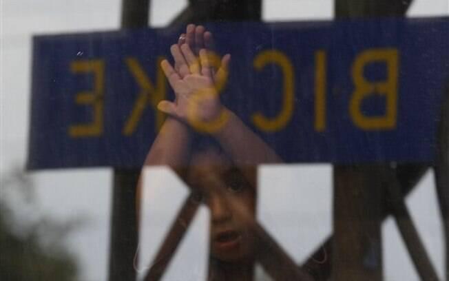 Síria vive crise humanitária sem precedentes