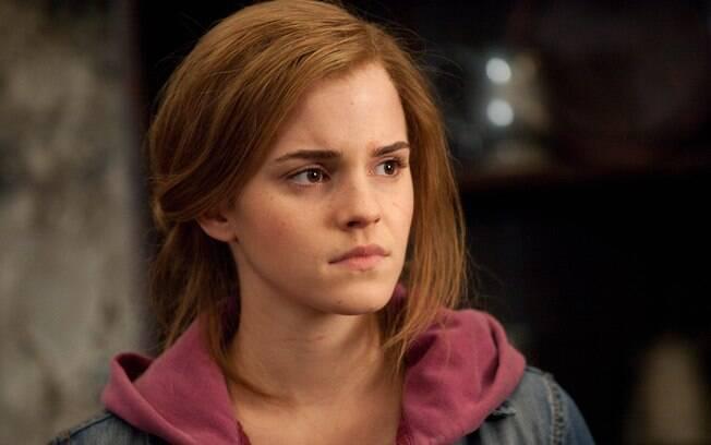 """Emma Watson: """"As Pessoas Me Perguntavam Se Eu Sou Lésbica"""