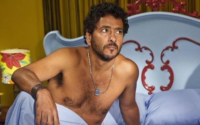 Marcos Palmeira volta à TV após 2 anos