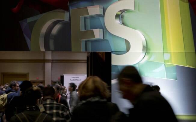 CES 2013 começa amanhã, mas primeiras novidades serão divulgadas nesta segunda-feira (7) aos jornalistas presentes
