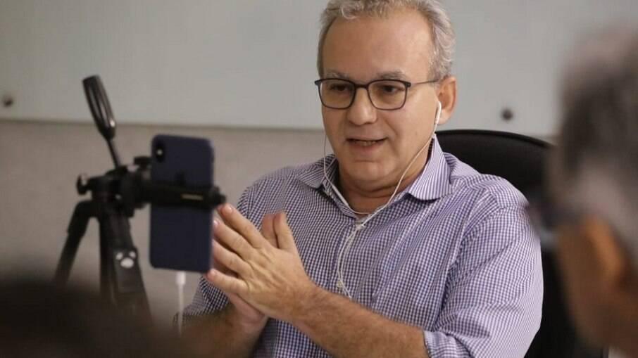 Firmino Filho, ex-prefeito de Teresina