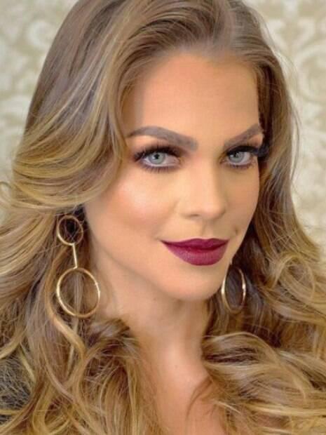 Pâmela Bório era casada com o governador Ricardo Coutinho (PSB)