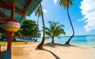 Natureza intocada e clima celestial: descubra os segredos da ilha de San Andrés