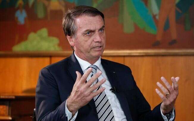 Bolsonaro sancionou lei que permite falta por motivos religiosos
