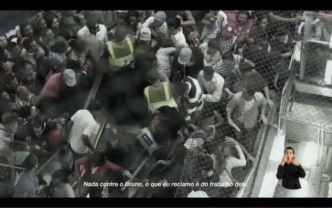 Imagem do metrô utilizada é de 2014