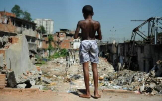 Seis em cada dez crianças no Brasil vivem na pobreza, diz estudo da Unicef
