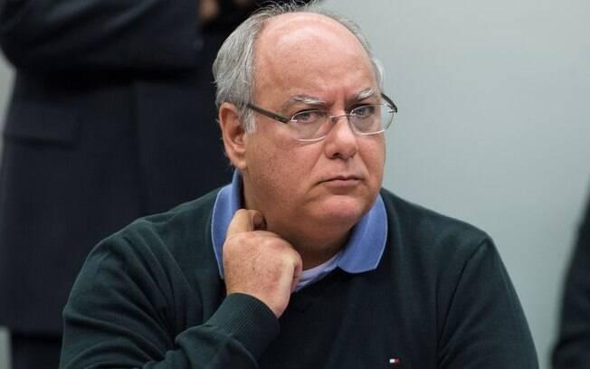 Renato Duque, investigado na Operação Lava Jato, seguiu a orientação de seu advogado e não respondeu a nenhuma pergunta dos parlamentares na semana passada
