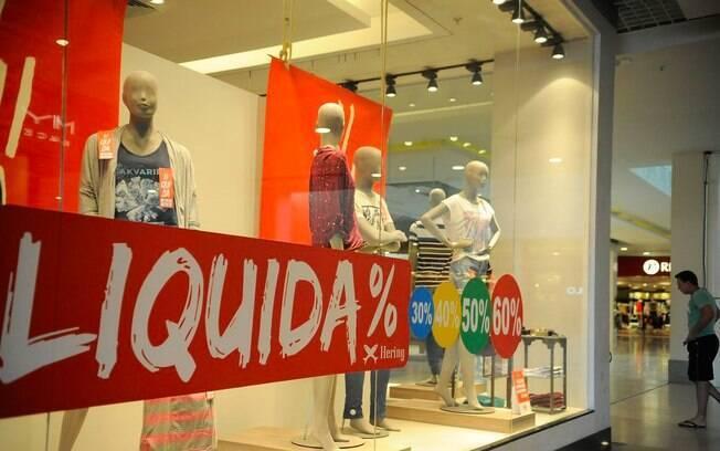 'Podem ir ao shopping. Fiquem tranquilas', disse Marcelo Crivella, prefeito do Rio de Janeiro