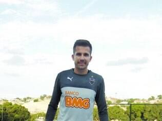 Victor vai tentar aumentar o tabu do time alvinegro contra o tricolor carioca