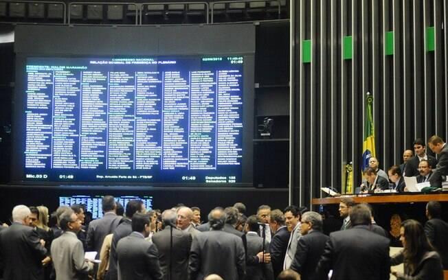 Congresso vota nesta terça (22) vetos a projetos que criam despesas de R$ 127 bilhões