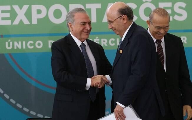 Segundo a pesquisa da CNI, no que diz respeito aos maiores destinos das exportações, a Argentina aparece logo atrás dos EUA no interesse dos empresários brasileiros em estreitar os laços comerciais