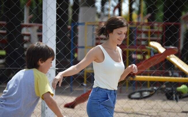 Cena do filme O Filho Uruguaio, que estreia nesta quinta-feira (22)
