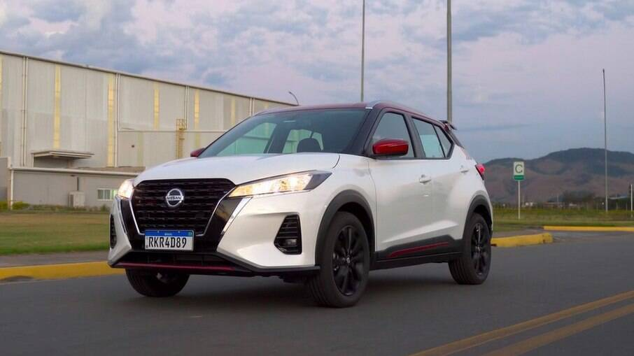 Nissan XPlay: série limitada vem com combinação de cores exclusivas entre as principais diferenças