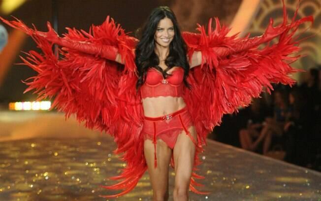 Desfile Victoria's Secret de 2013