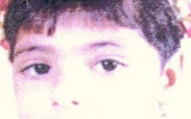 Luana Oliveira Lopes foi sequestrada em 2003