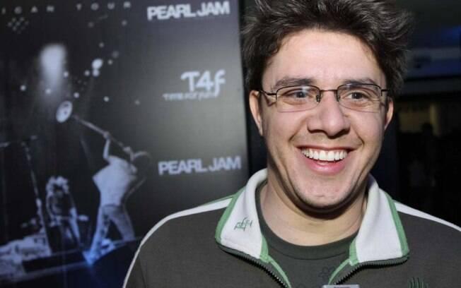 Oscar Filho: O humor tem a ver com limite, as vezes você passa mesmo. Nunca vamos saber qual é o limite se a gente não passar