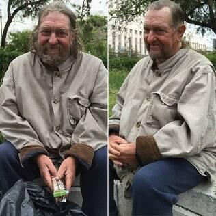 Antes e depois de Jack, de 72 anos