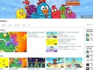 YouTube vai ganhar versão infantil