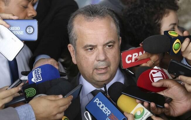 O secretário Especial de Previdência e Trabalho, Rogério Marinho, falou sobre a reforma da Previdência para os militares