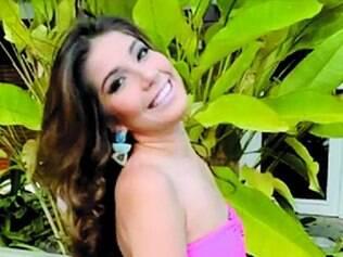 Ángela Medina era estudante de direito e modelo no Estado de Lara