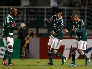 Crise europeia faz Fiat oficializar saída do Palmeiras em 2012 - Futebol -  iG fc551a964e0c2
