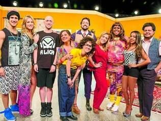 Multishow já planeja uma terceira temporada do humorístico