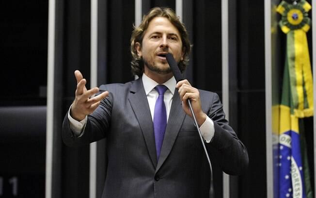 Deputado Zeca Dirceu (PT-PR) causou a ira do ministro Economia, Paulo Guedes