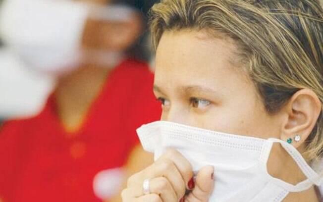 coronavírus casos brasil