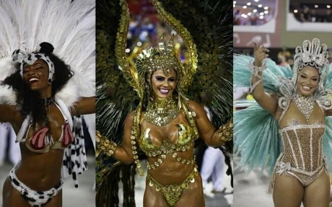Quem é a música do Carnaval carioca? Vote da sua favorita!