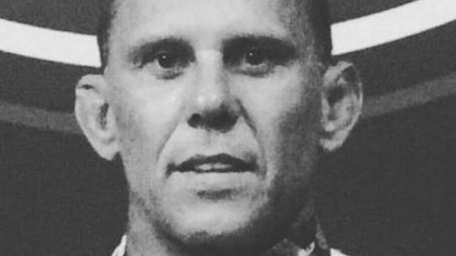 Luiz Martins, o Orelha, também recebeu homenagem de Flávio Bolsonaro