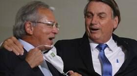 Economia se safa de quase 90% das decisões sob Bolsonaro
