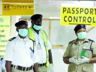 Aeroportos pelo mundo reforçaram as medidas de segurança