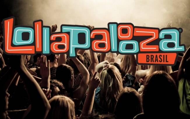 Lollapalooza Brasil aconteceria em dezembro de 2020, mas foi adiado para setembro de 2021