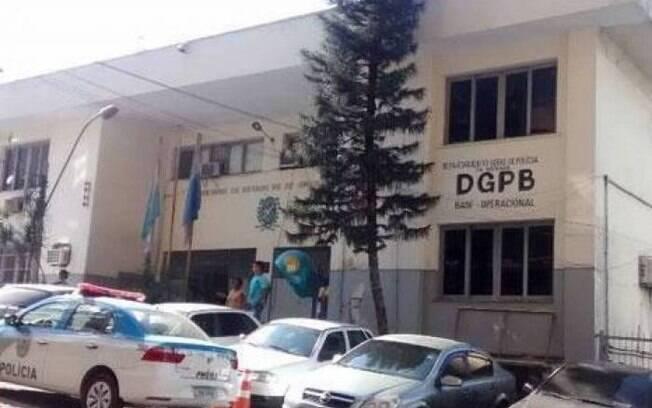 Falsos PMs foram presos por policiais da 59ª DP (Duque de Caxias)