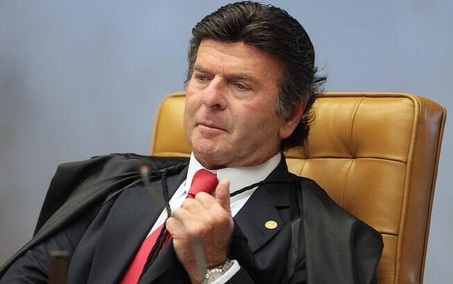 Ministro Fux tomou decisão sobre horário de expediente do Tribunal de Justiça do Rio de Janeiro na última quarta-feira (20)