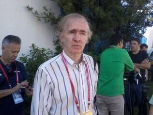 Prieto acredita em boa campanha do Chile na Copa